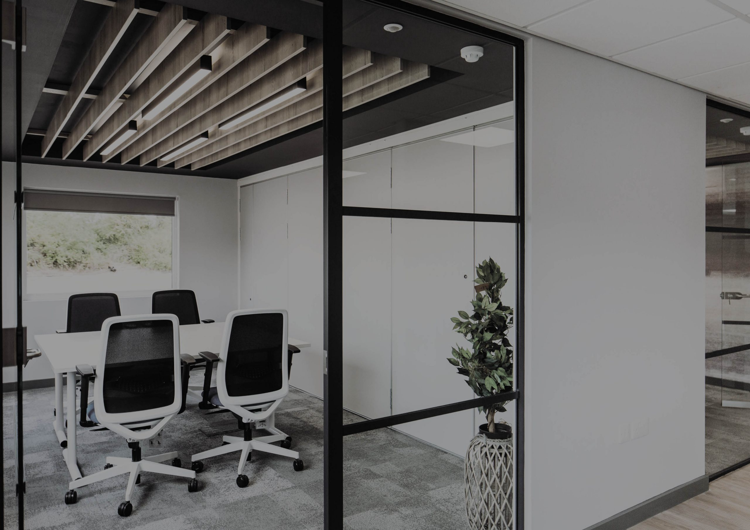 The importance of flexible workspace